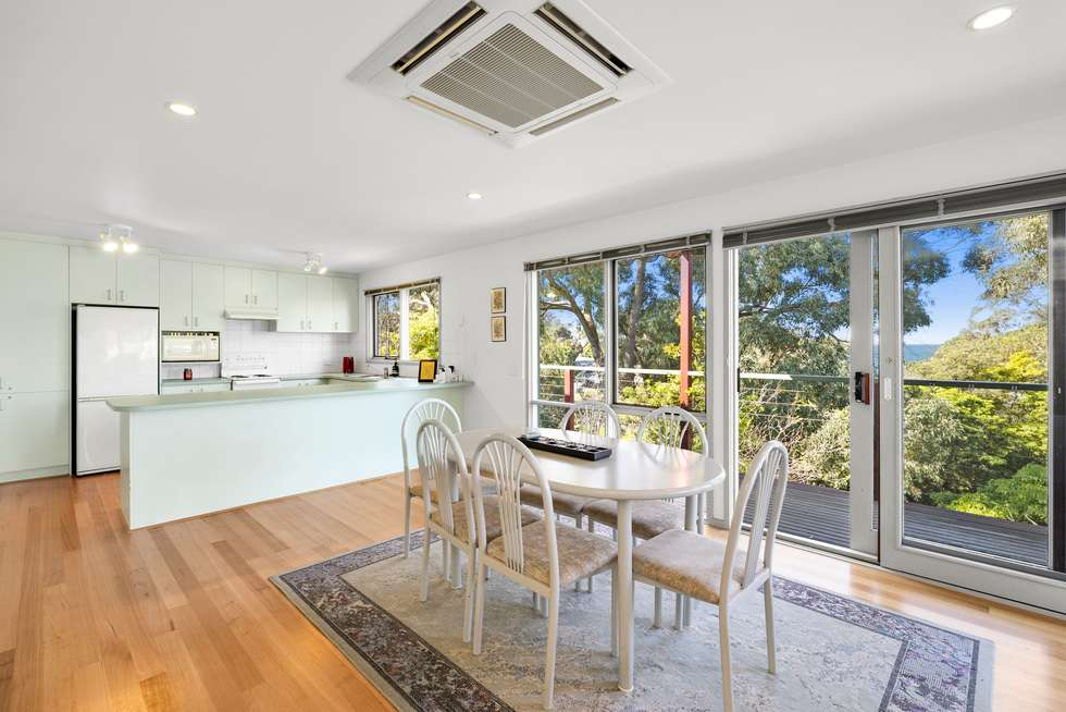 Second view of Homely house listing, 1/2A Minapre Street, Lorne VIC 3232