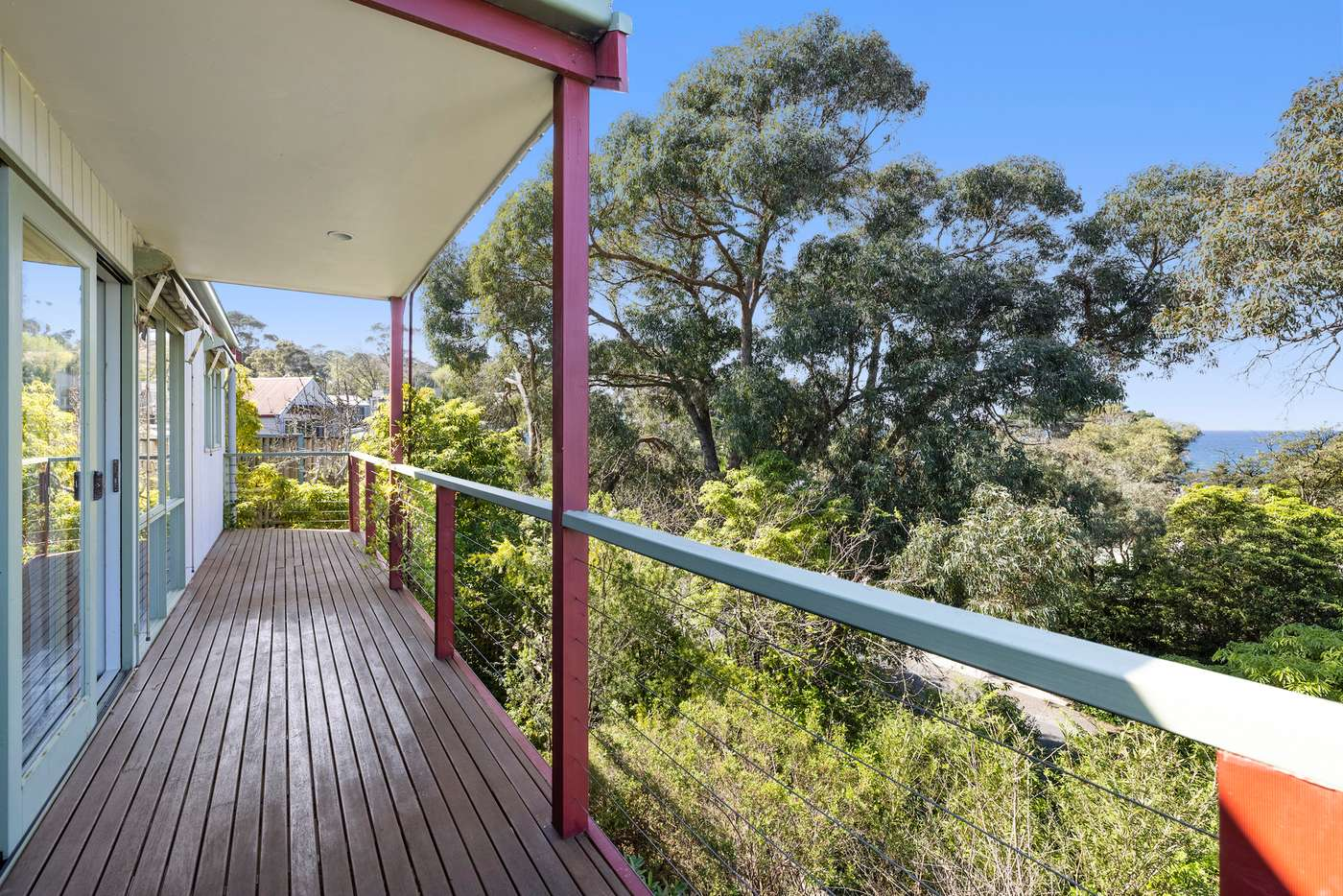 Fifth view of Homely house listing, 1/2A Minapre Street, Lorne VIC 3232
