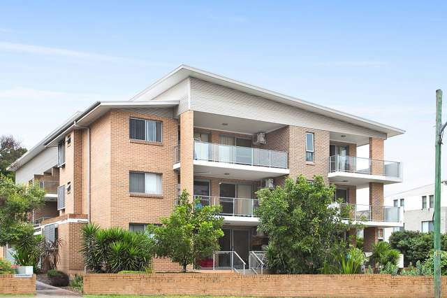 1/8-10 Darcy Road, Westmead NSW 2145