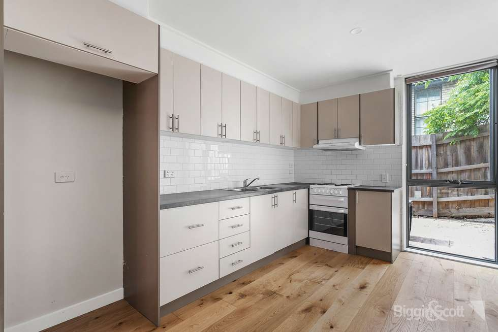 Second view of Homely apartment listing, 6/7 Grandview Avenue, Maribyrnong VIC 3032