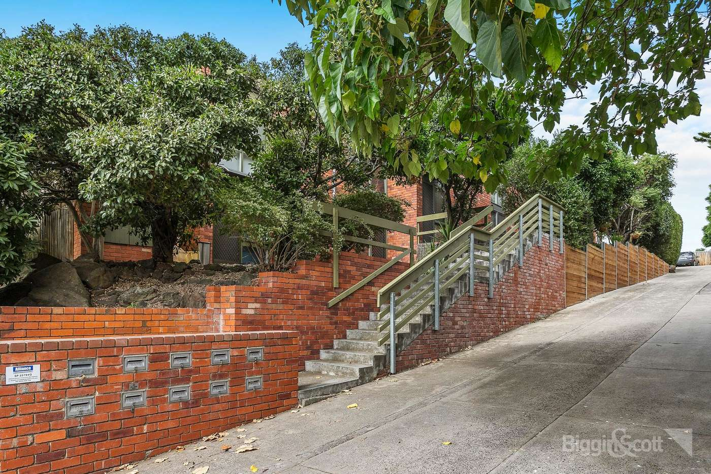 Sixth view of Homely apartment listing, 6/7 Grandview Avenue, Maribyrnong VIC 3032