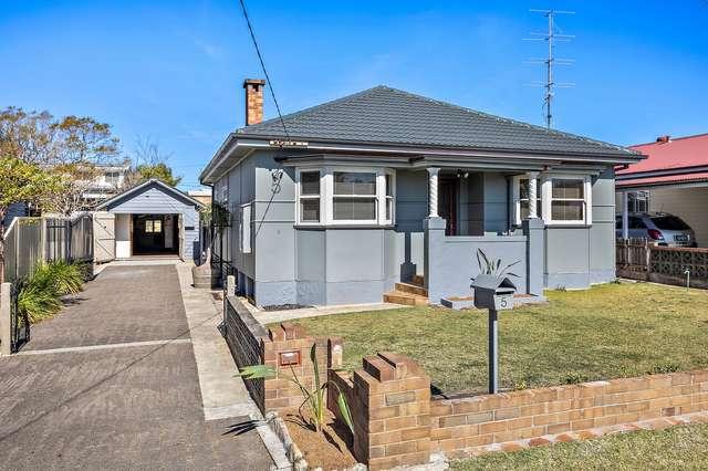 5 Glossop Street, Towradgi NSW 2518