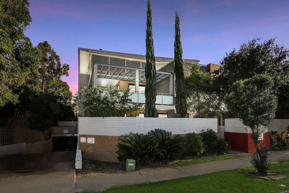 Second view of Homely apartment listing, 12/217 William Street, Granville NSW 2142