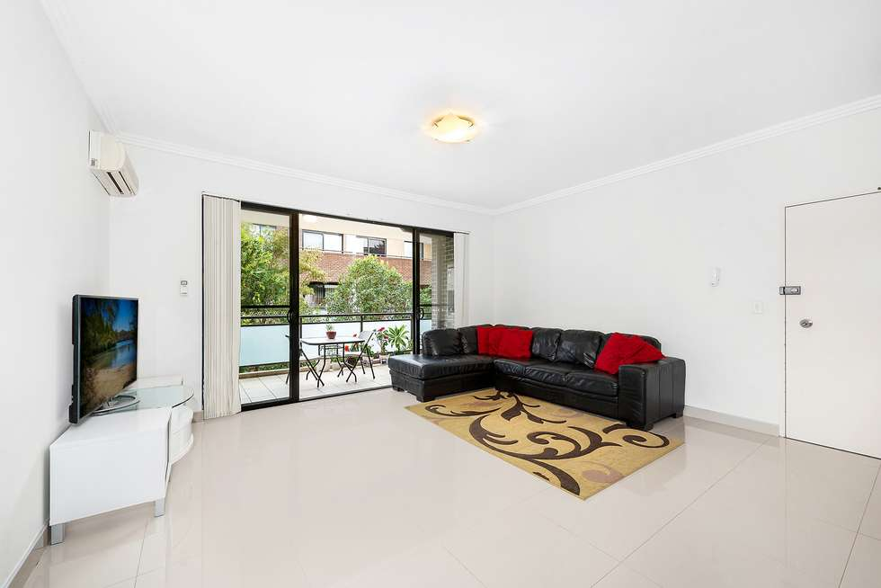 Fourth view of Homely apartment listing, 12/217 William Street, Granville NSW 2142