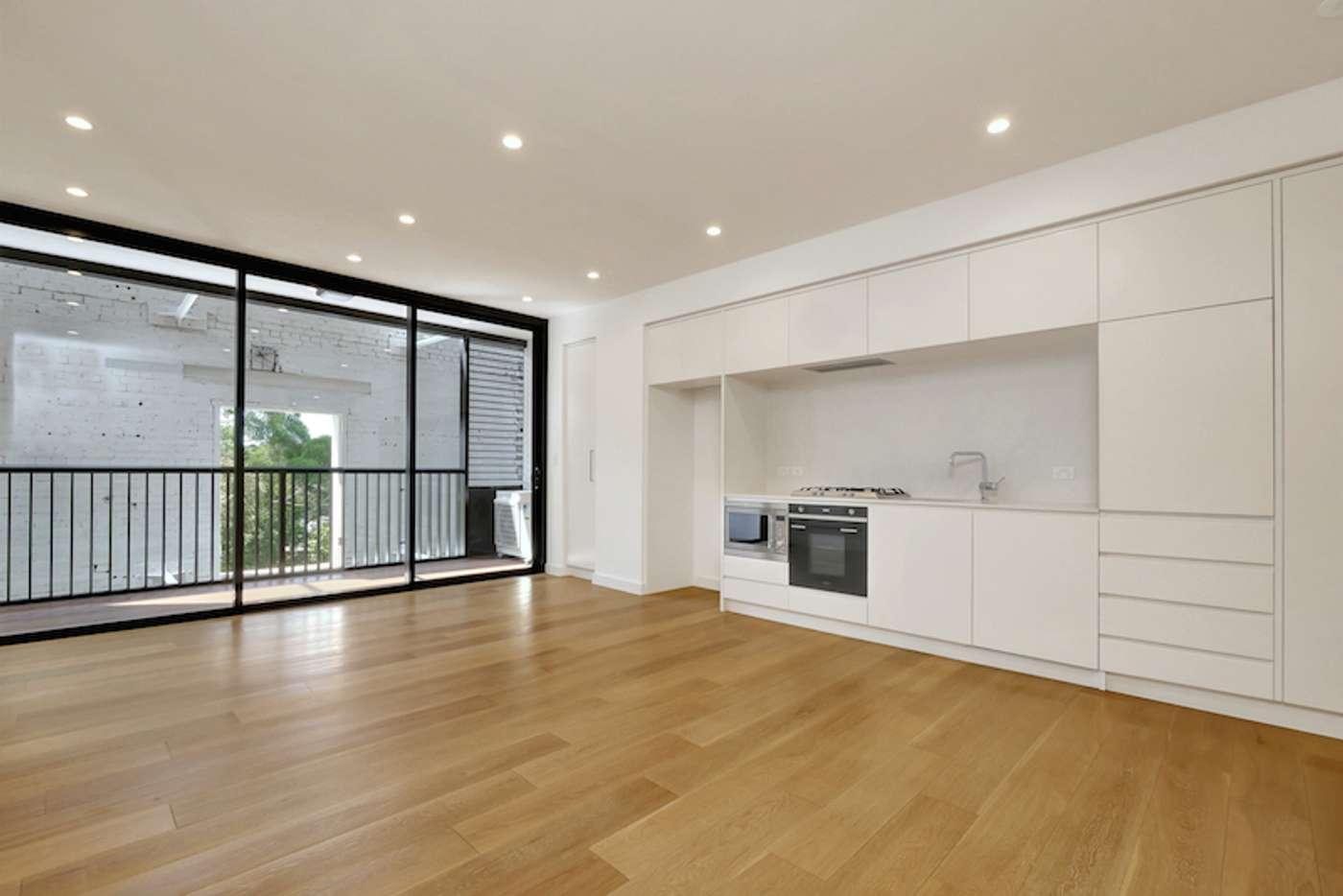Main view of Homely studio listing, 306/280 Jones Street, Pyrmont NSW 2009