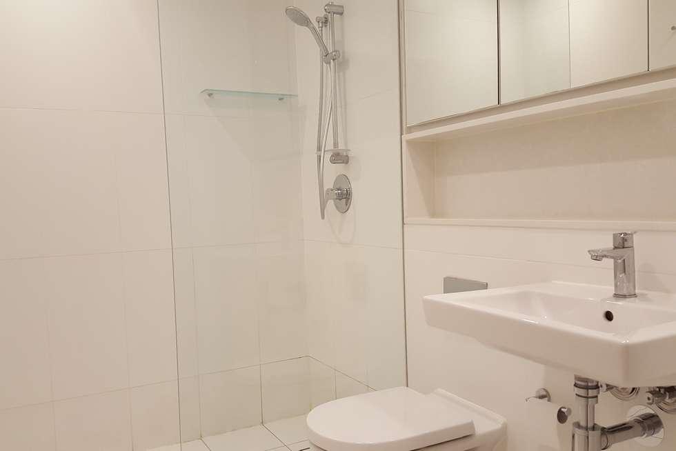 Third view of Homely studio listing, 306/280 Jones Street, Pyrmont NSW 2009