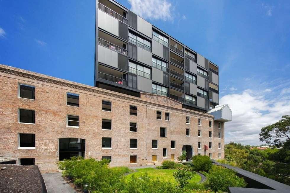 Fifth view of Homely studio listing, 306/280 Jones Street, Pyrmont NSW 2009