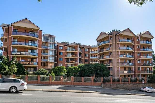 40/25-27 Kildare Road, Blacktown NSW 2148