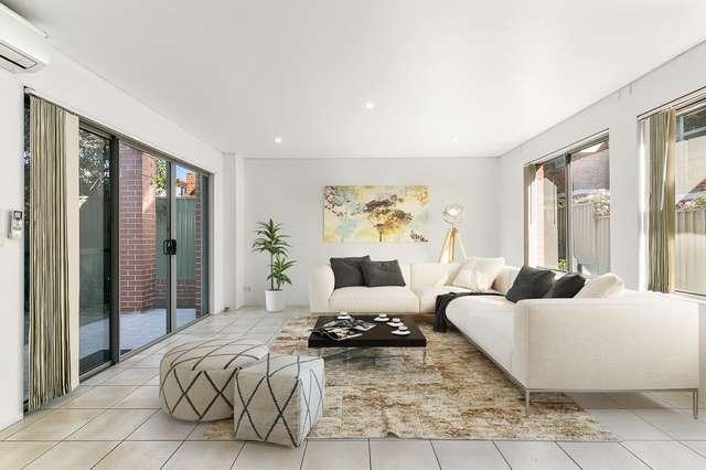 3/143 Hampden Road, Wareemba NSW 2046