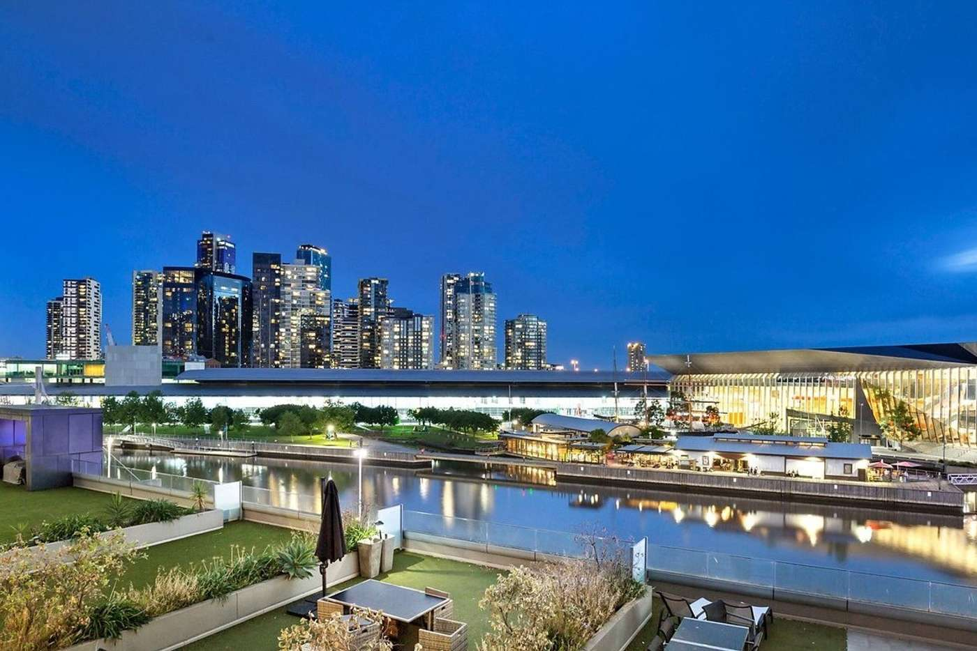 Main view of Homely apartment listing, 504/60 Siddeley Street, Docklands VIC 3008