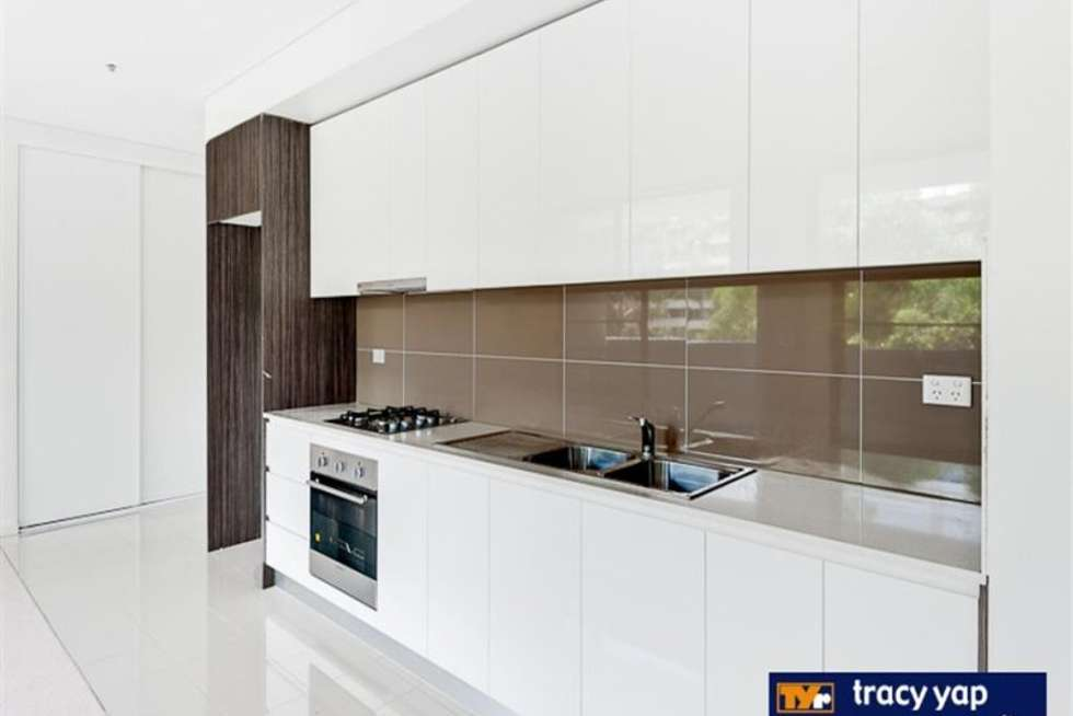 Second view of Homely apartment listing, 212/6 Charles Street, Parramatta NSW 2150