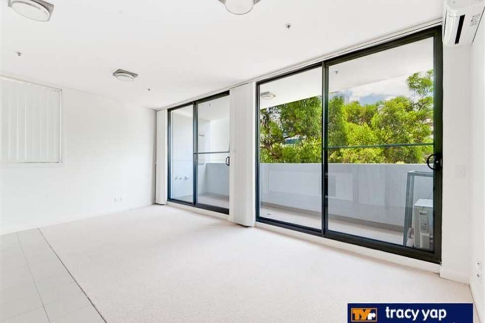Third view of Homely apartment listing, 212/6 Charles Street, Parramatta NSW 2150