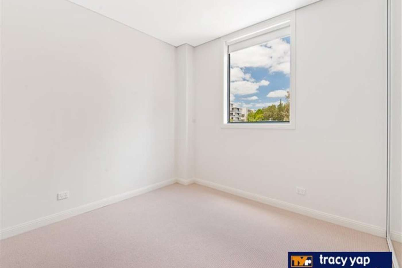 Fifth view of Homely apartment listing, 212/6 Charles Street, Parramatta NSW 2150