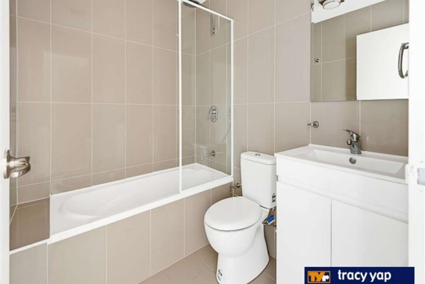 Sixth view of Homely apartment listing, 212/6 Charles Street, Parramatta NSW 2150