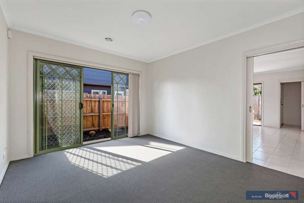 Second view of Homely unit listing, 4/28 Hobbs Street, Seddon VIC 3011