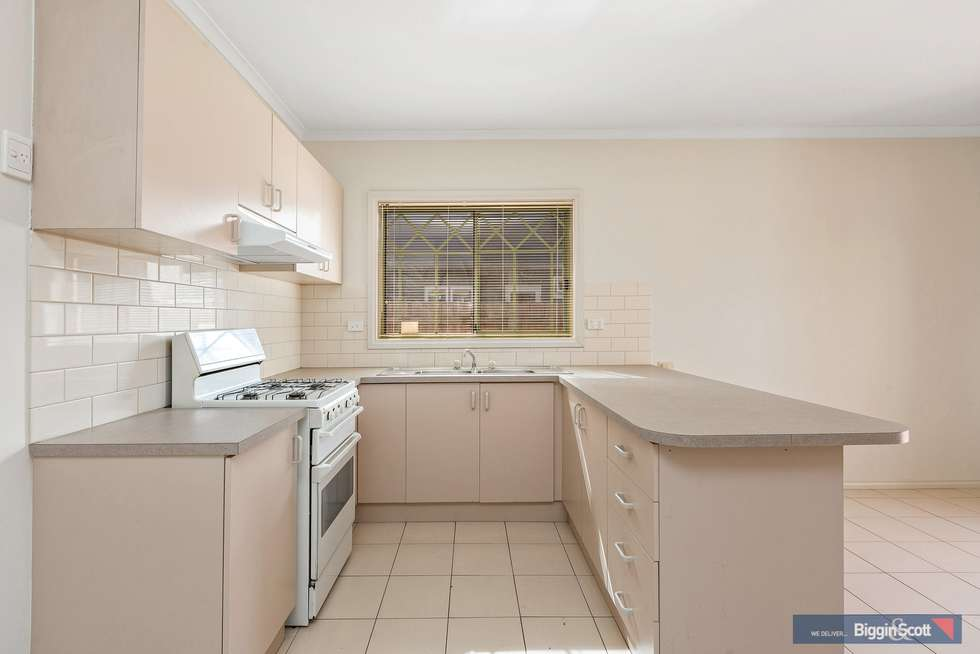 Fifth view of Homely unit listing, 4/28 Hobbs Street, Seddon VIC 3011