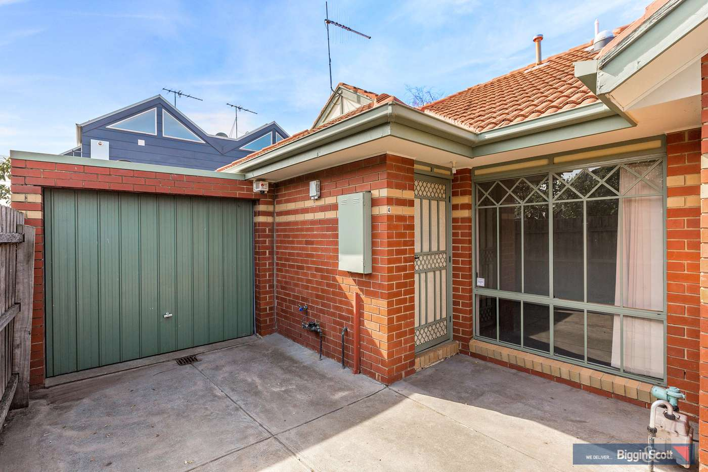 Seventh view of Homely unit listing, 4/28 Hobbs Street, Seddon VIC 3011