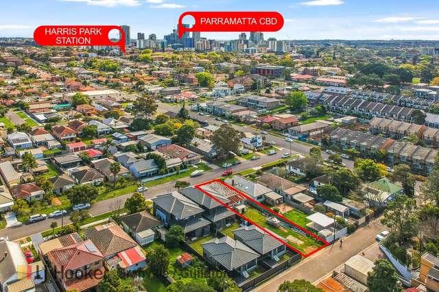 23 Short Street, Rosehill NSW 2142