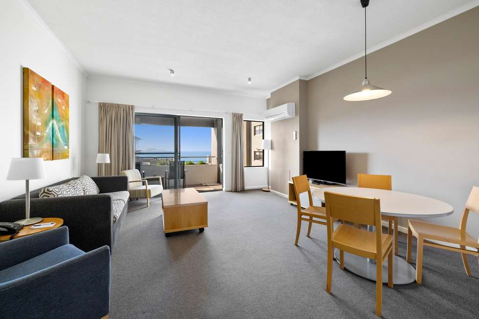 Fourth view of Homely apartment listing, E321/148-174 Mountjoy Parade, Lorne VIC 3232