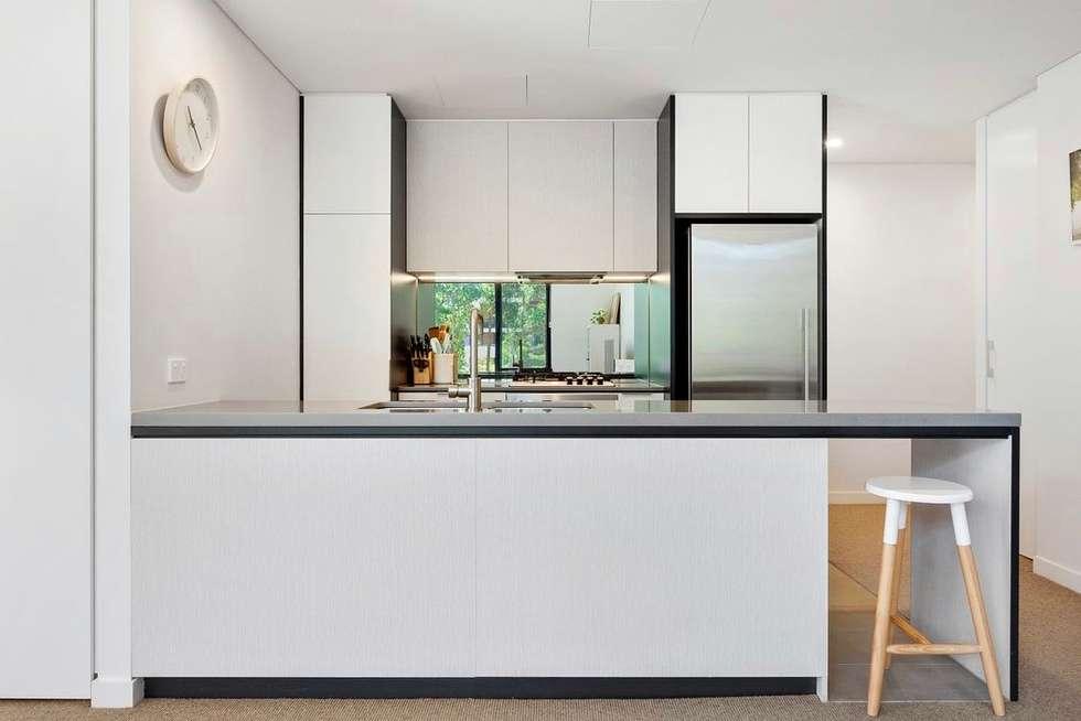 Second view of Homely apartment listing, 629/20-26 Orara Street, Waitara NSW 2077