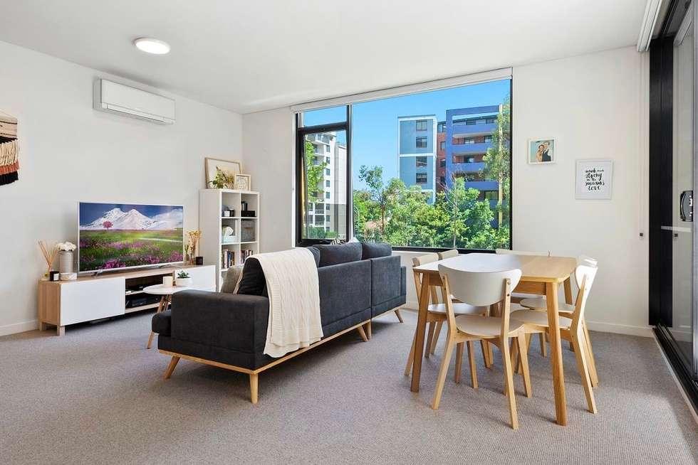 Third view of Homely apartment listing, 629/20-26 Orara Street, Waitara NSW 2077