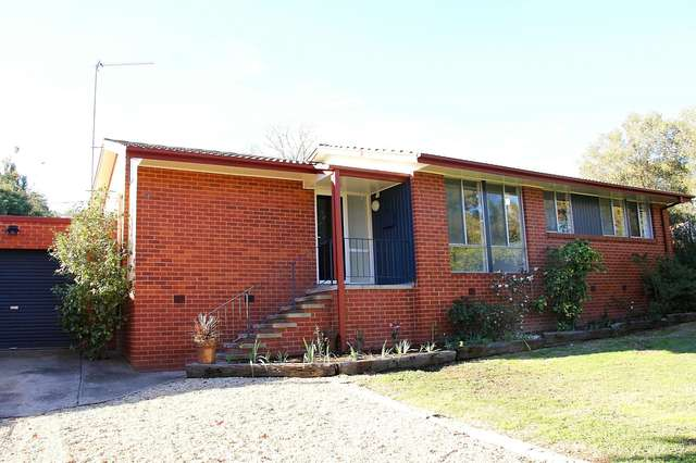 42 McInnes Street, Weston ACT 2611