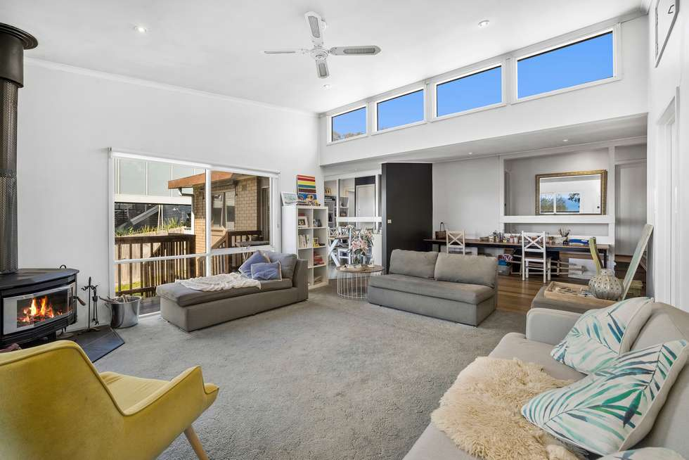 Second view of Homely house listing, 17 Moorhouse Street, Lorne VIC 3232