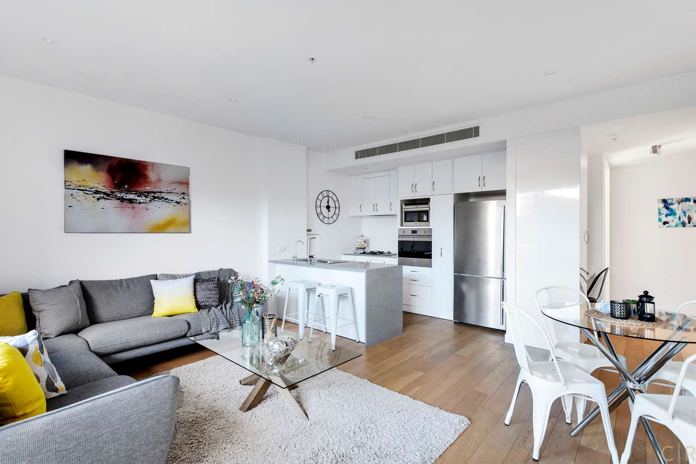 Main view of Homely apartment listing, 201/18 Surflen Street, Adelaide SA 5000