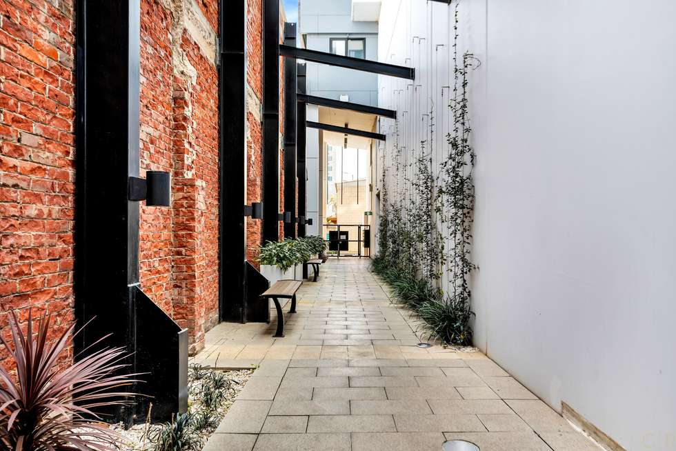 Fourth view of Homely apartment listing, 201/18 Surflen Street, Adelaide SA 5000