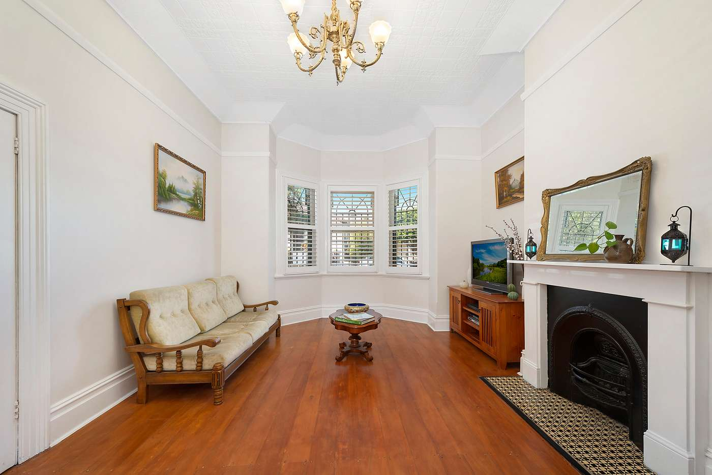 Fifth view of Homely house listing, 7 Joseph Street, Ashfield NSW 2131