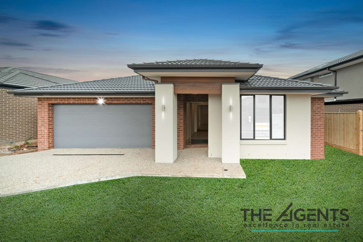 Main view of Homely house listing, 19 Greenwood Drive, Aintree VIC 3336