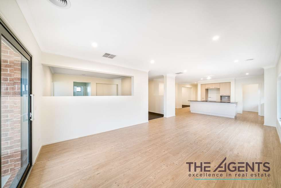 Second view of Homely house listing, 19 Greenwood Drive, Aintree VIC 3336
