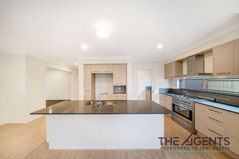 Fourth view of Homely house listing, 19 Greenwood Drive, Aintree VIC 3336