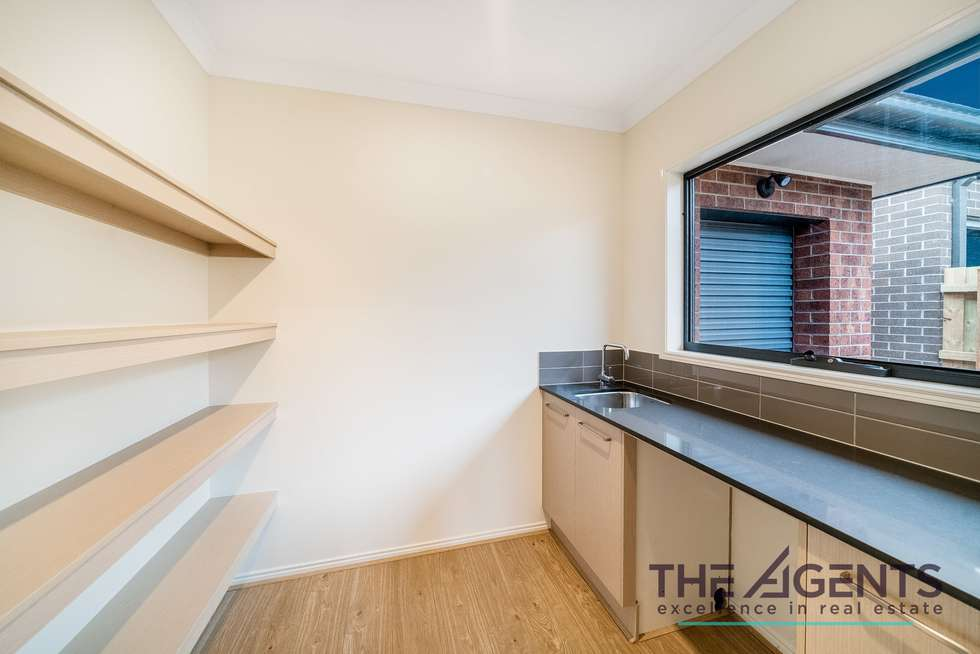 Fifth view of Homely house listing, 19 Greenwood Drive, Aintree VIC 3336