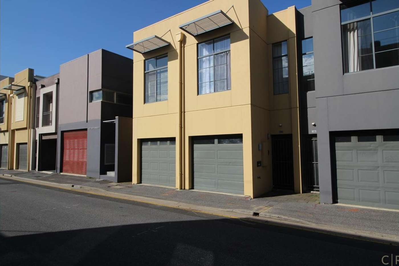 Main view of Homely townhouse listing, 106a Gray Street, Adelaide SA 5000