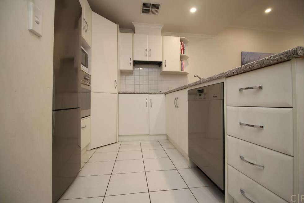 Second view of Homely townhouse listing, 106a Gray Street, Adelaide SA 5000