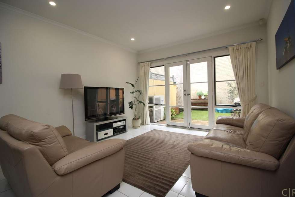 Fourth view of Homely townhouse listing, 106a Gray Street, Adelaide SA 5000