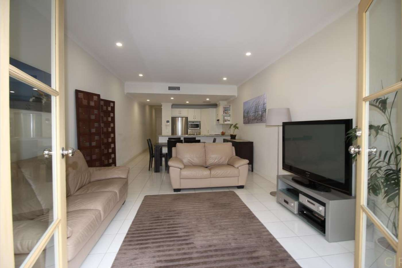 Sixth view of Homely townhouse listing, 106a Gray Street, Adelaide SA 5000