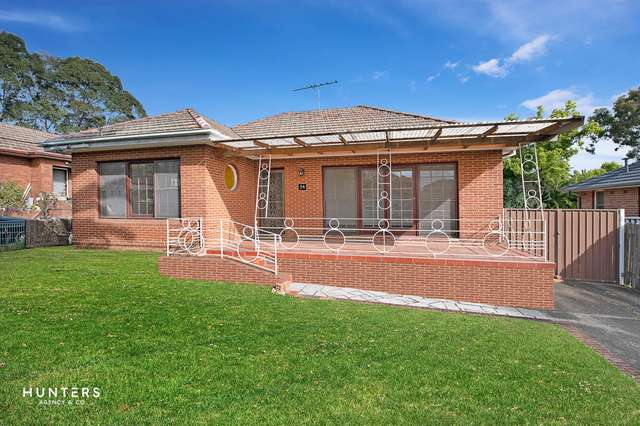 24 Moree Avenue, Westmead NSW 2145