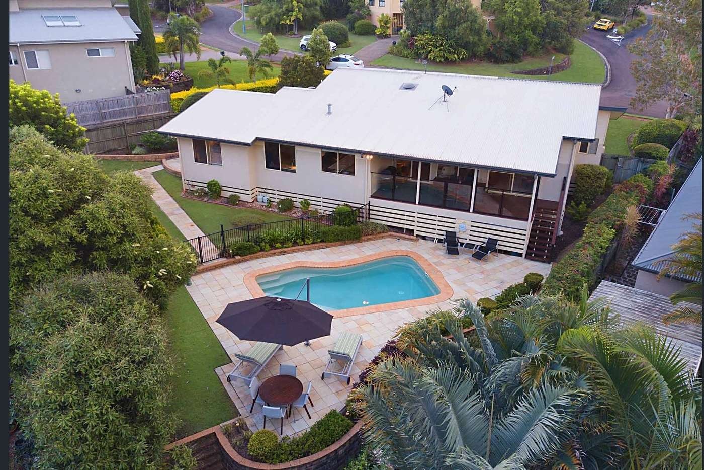 Main view of Homely house listing, 5 Tangerine Place, Palmwoods QLD 4555