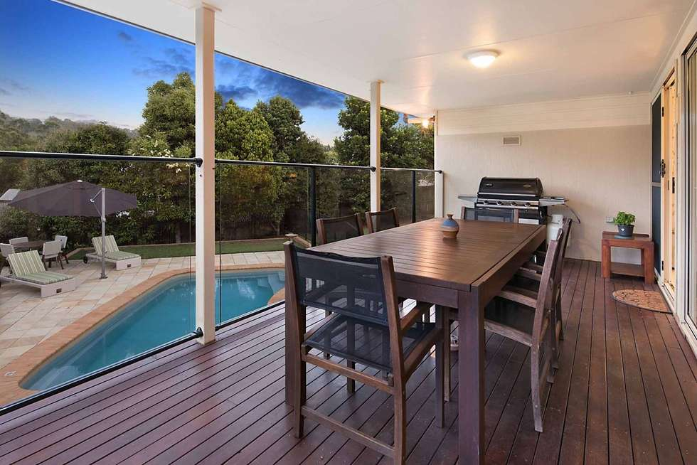 Second view of Homely house listing, 5 Tangerine Place, Palmwoods QLD 4555