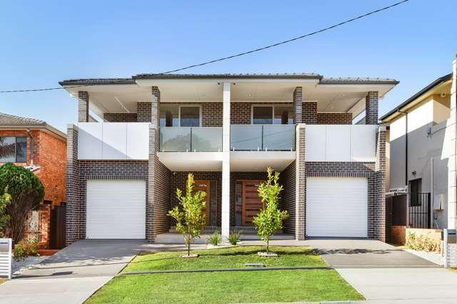 116 Millett Street, Hurstville NSW 2220