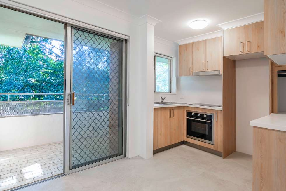 Second view of Homely studio listing, 3/16 Treatts Road, Lindfield NSW 2070