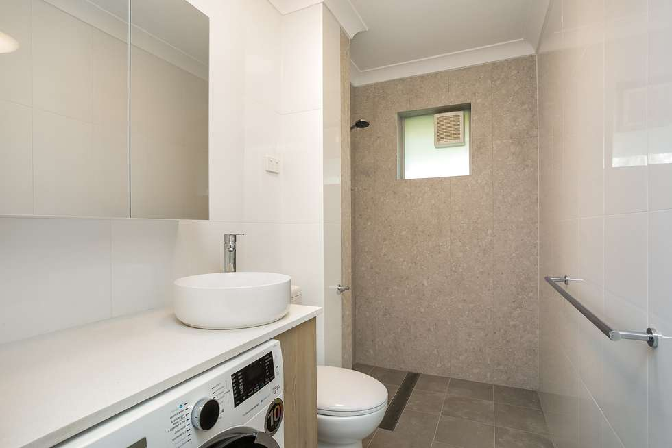 Third view of Homely studio listing, 3/16 Treatts Road, Lindfield NSW 2070