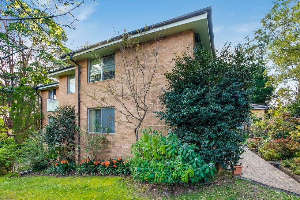 Fourth view of Homely studio listing, 3/16 Treatts Road, Lindfield NSW 2070