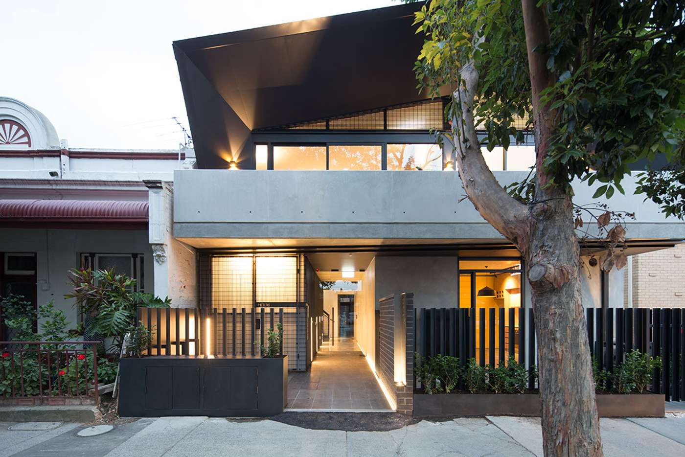 Main view of Homely apartment listing, 5/135 Coppin Street, Richmond VIC 3121