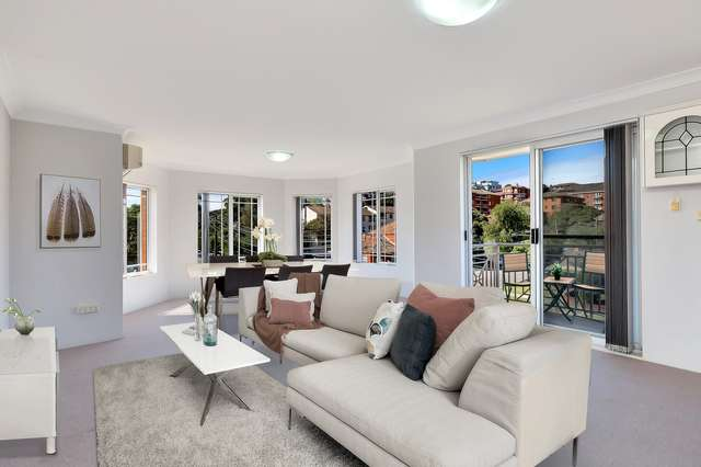 13/40-42 Forsyth Street, Kingsford NSW 2032