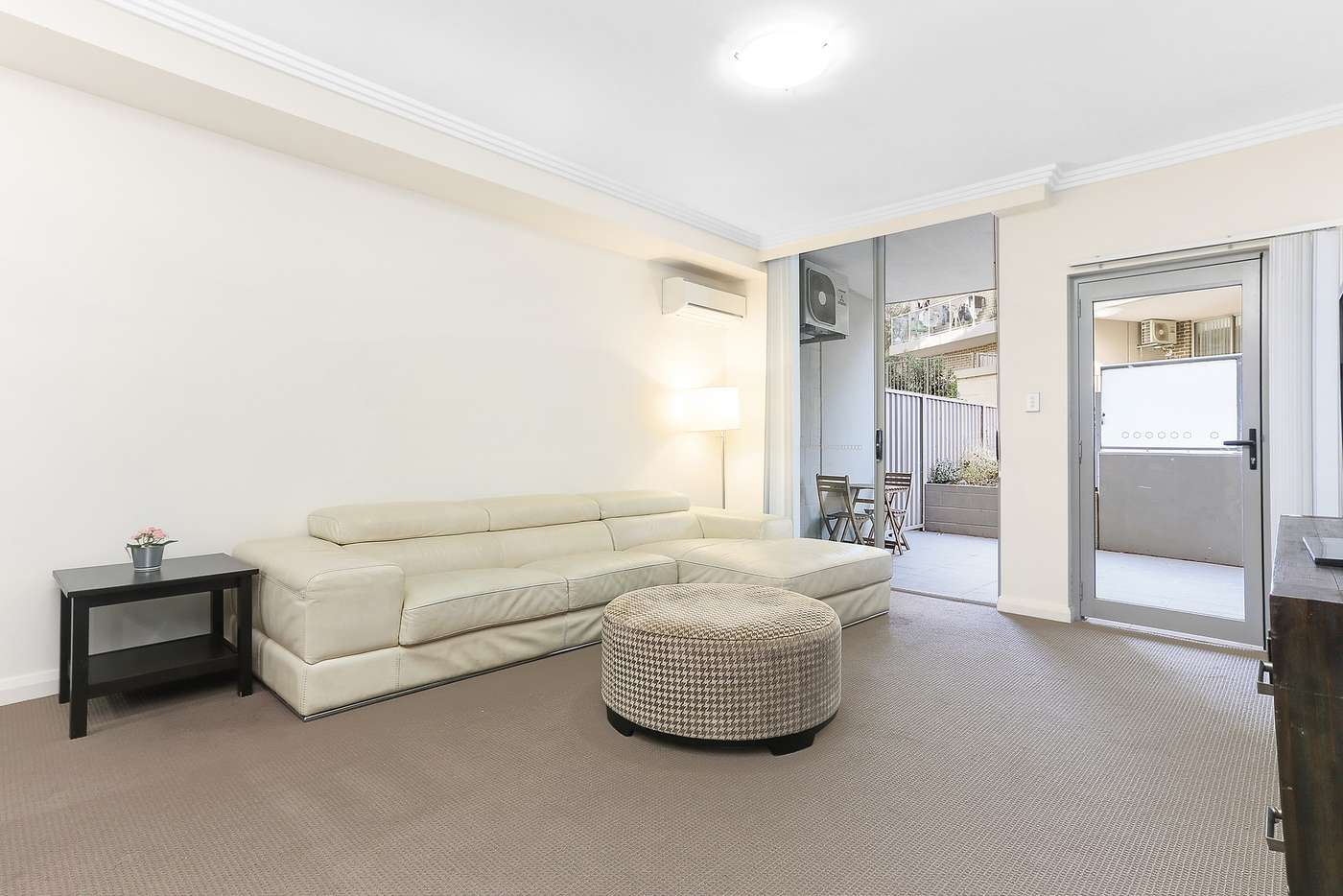 Main view of Homely apartment listing, IG08/81-86 Courallie Avenue, Homebush West NSW 2140