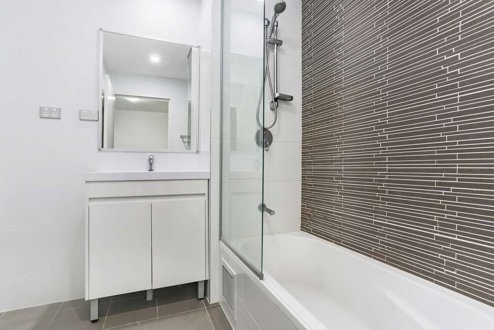 Fourth view of Homely apartment listing, IG08/81-86 Courallie Avenue, Homebush West NSW 2140