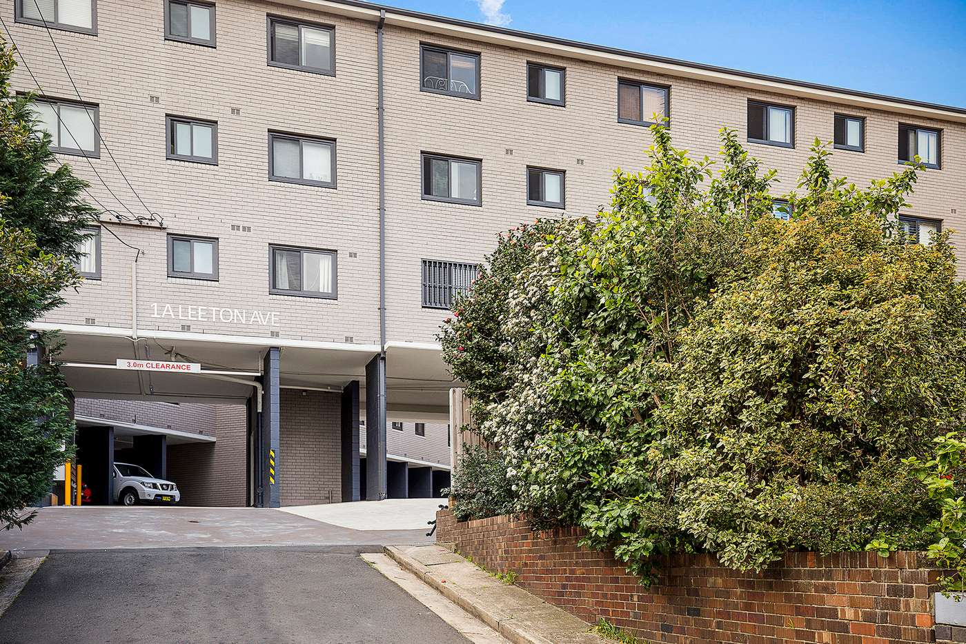Sixth view of Homely apartment listing, 34/1a Leeton Avenue, Coogee NSW 2034
